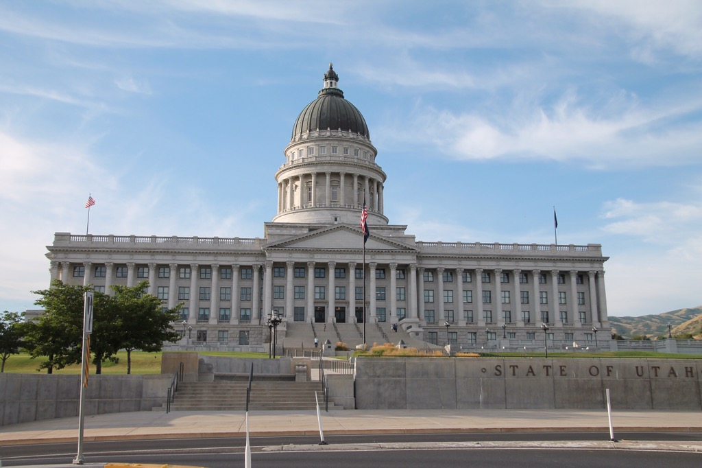 2 Juli Jackson Salt Lake City De Schreuders In Amerika